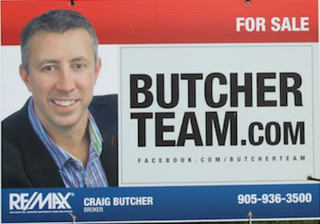 Re/Max Butcher Team