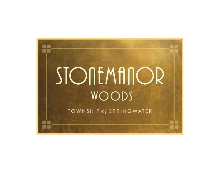 Stonemanor Woods