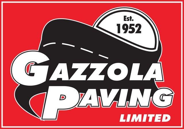 Gazzola Paving Limited