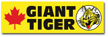 Giant Tiger Alliston