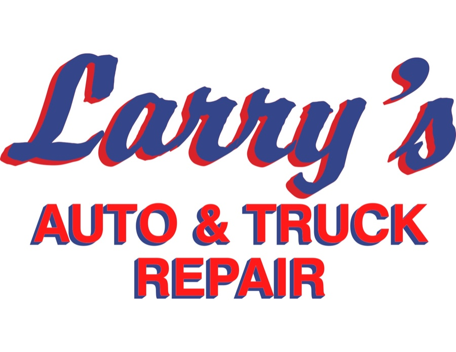 Gold Sponsor - Larry's Auto & Truck Repair