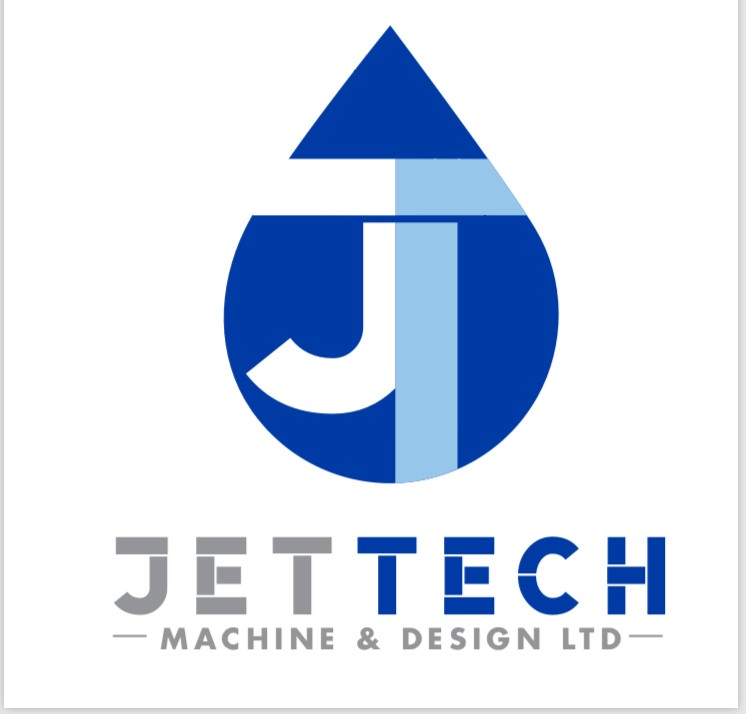 Jet Tech Machine & Design Ltd.
